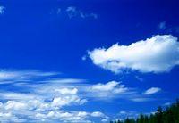 آسمانی صاف در کشور تا جمعه