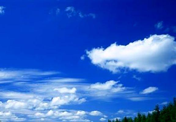 تا دو روز آینده؛پیش بینی جوی آرام و آسمان صاف