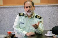 تحقیقات پلیس ایران در خصوص مرگ قاضی فراری