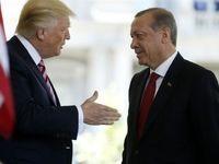 تنشهای دیپلماتیک بین ترکیه و آمریکا شدت گرفت