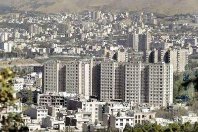 وجود ۲.۵ میلیون خانه خالی در کشور