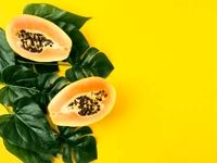 مواد غذایی که ویتامین c دارند +عکس