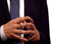۱۳ حرکت معنیدار دست ها که باید بدانید