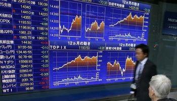 رشد سهام آسیایی با وجود ادامه نگرانیهای تجاری