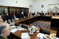 روایت الحسینی از  جلسه اقتصادی با رییس جمهور