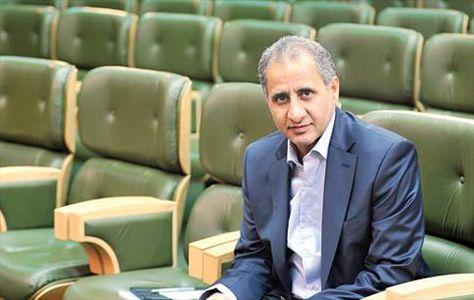 سیدحمید حسینی دبیرکل اتاق مشترک ایران و عراق شد