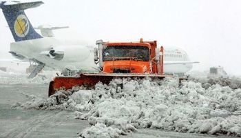 یخزدایی؛ حلقه ضعیف اقتصاد صنعت هوایی کشور