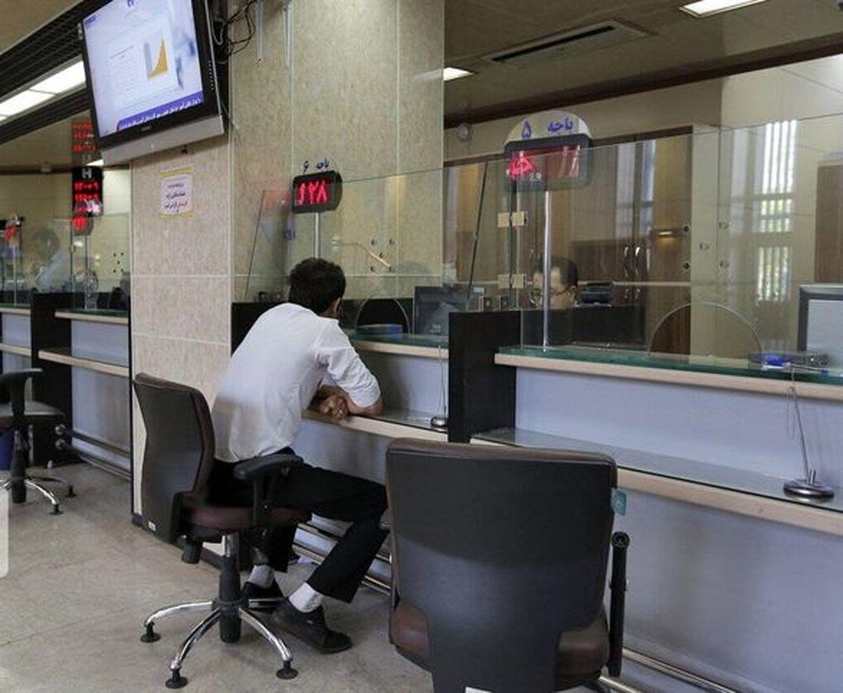 نحوه فعالیت بانکهای دولتی از شنبه اعلام شد