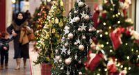کریسمس متفاوت جهان، زیر سایه کرونا