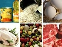 افزایش قیمت ۱۰گروه مواد خوراکی/ نرخ حبوب کاهش یافت
