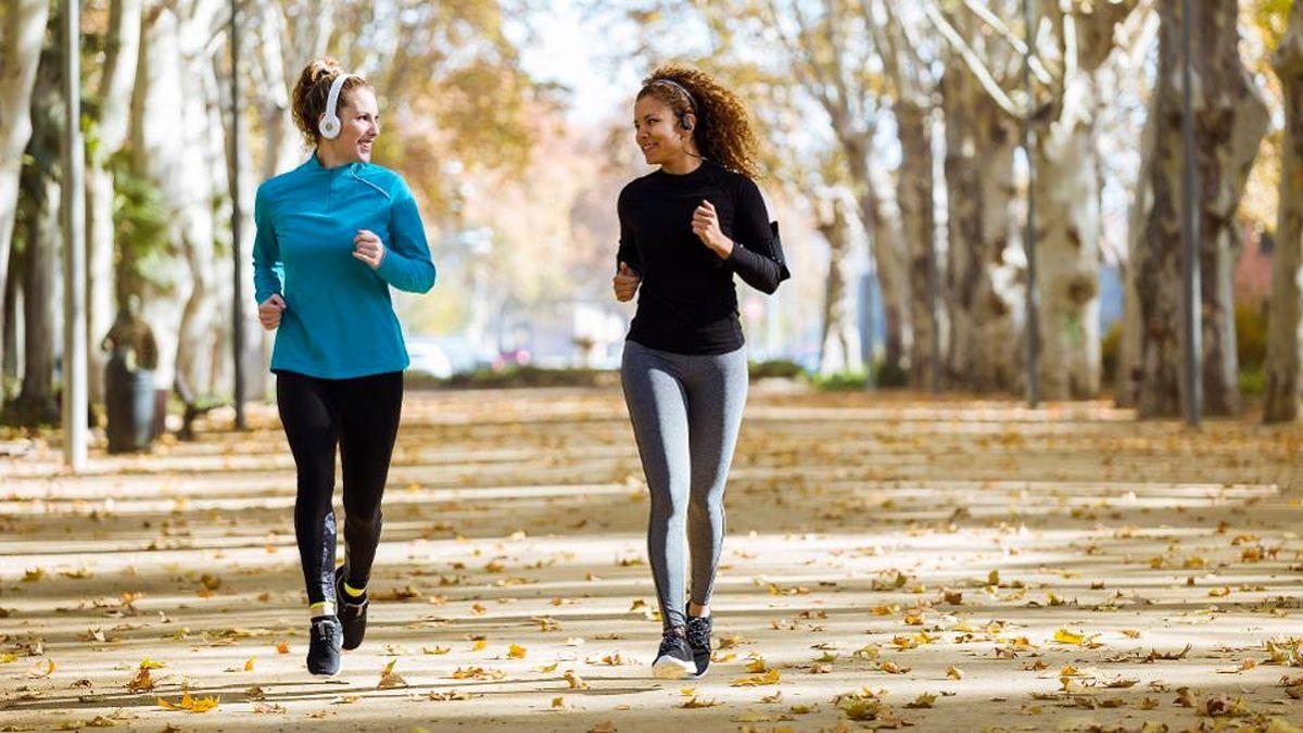 ۶ روز تمرین در هفته برای تبدیل شدن به زنی قوی!