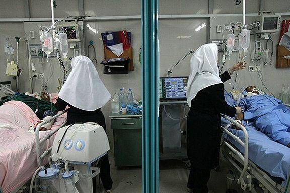 حقوق ورودی لباس محافظ پرستاری از ۵۵درصد به ۵درصد کاهش یافت