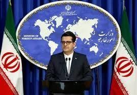 سخنگوی وزارت خارجه ایران به اروپا چه توصیهای کرد؟