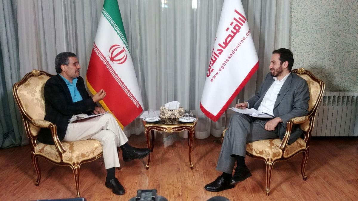نظر کارشناسان درباره گفت و گوی الحسینی و احمدینژاد