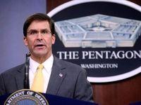 ادعای واهی وزیر دفاع آمریکا در خصوص ایران