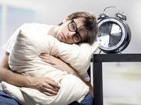 استرس چطور خواب را مختل میکند؟
