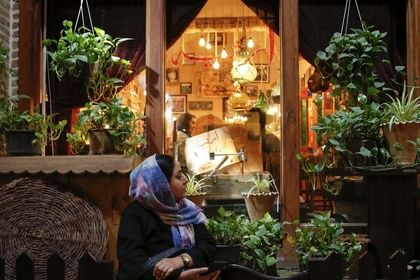 کاروانسرای سعدالسلطنه +تصاویر