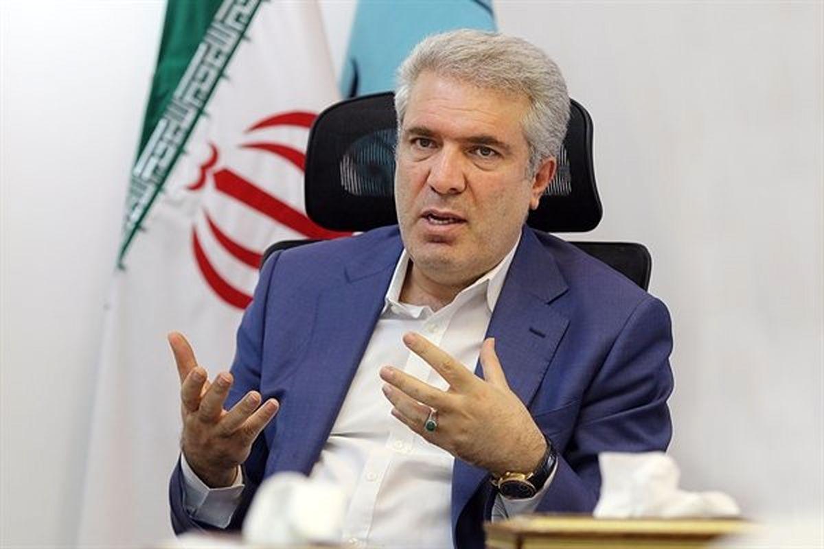 ایران جزو ۱۰کشور بالقوه توانمند در جذب گردشگر