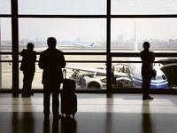 آمریکا تعلیق پرواز به چین را تمدید کرد
