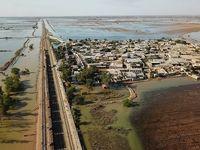 سیلزدگان تا اطلاع ثانوی به منازل خود برنگردند