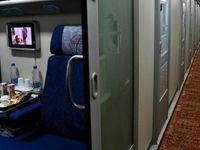 عرضه بلیتهای بهاری قطار از ۷فروردین