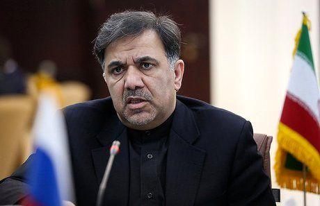 آخوندی:تهران برای خودروها ساخته شده است