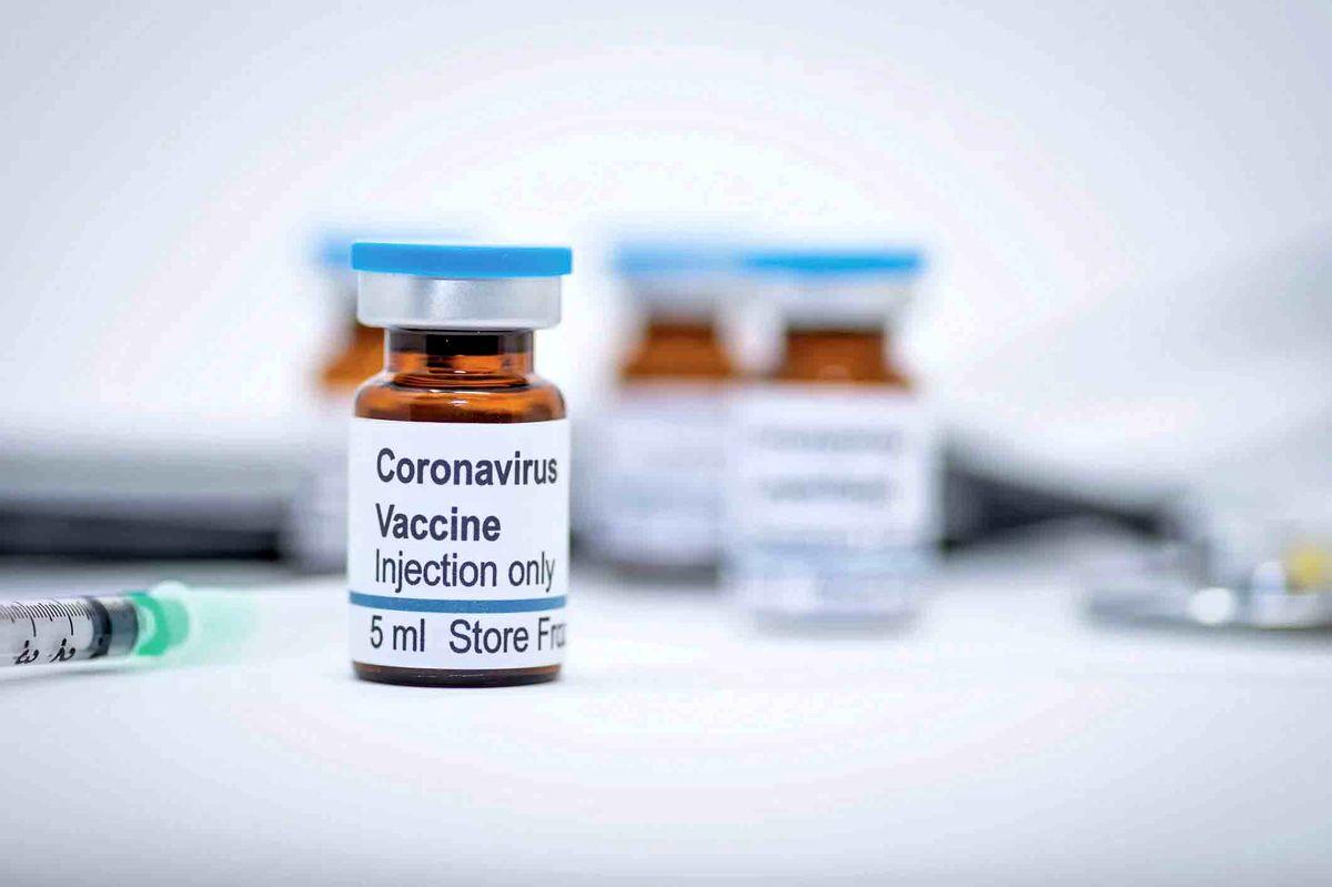 انتظار جهانی برای واکسن کرونای جدید