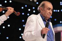 «ایرج» مهمان مسابقه آواز میشود