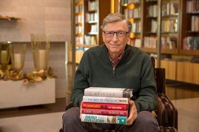 ثروتمندترین افراد دنیا چه کتابی میخوانند؟