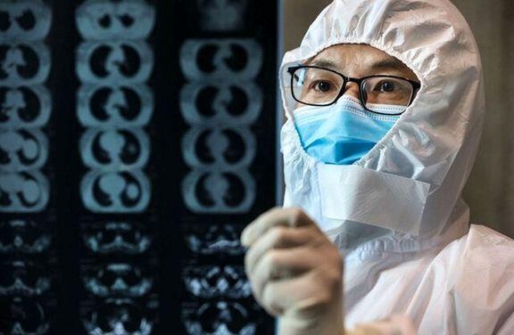 توصیه یکی از پزشکان مبتلا به کرونا، از محل قرنطینه