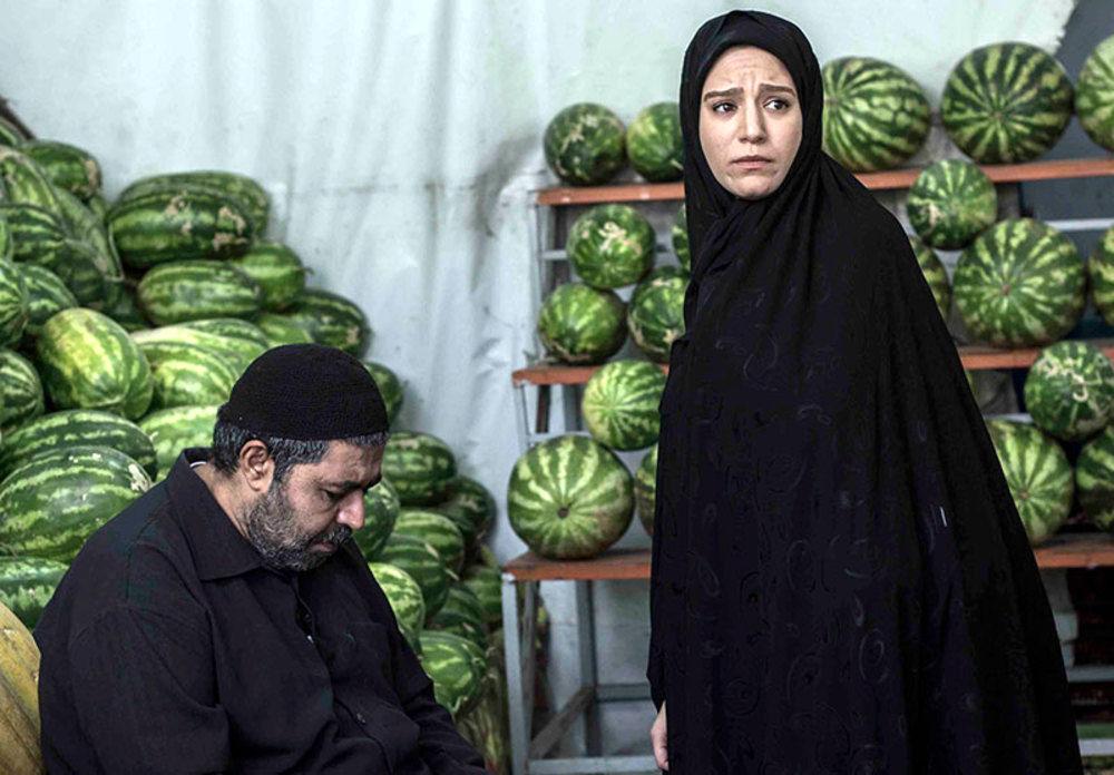 پرکارترین بازیگران زن فصل بهار سینمای ایران را بشناسید///////////////////////سه شنبه