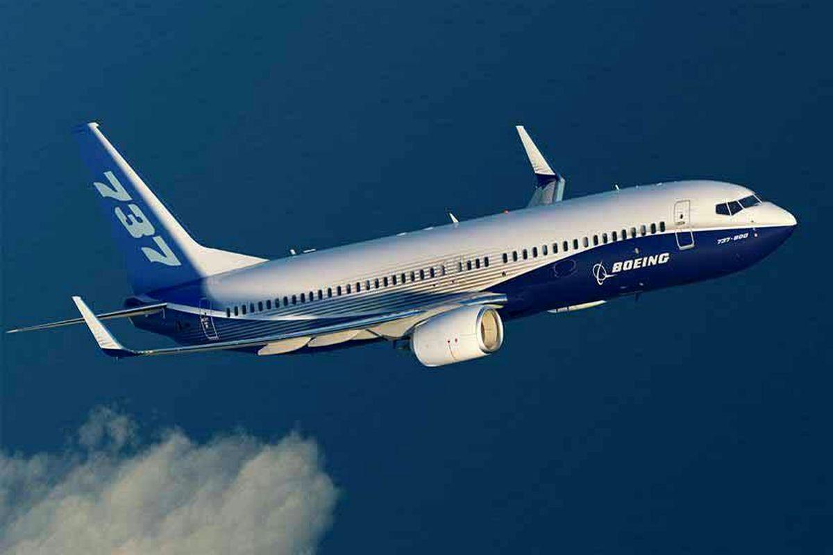 فرصت ۱۸۰روزه صنعت هواپیمایی بدون بویینگ