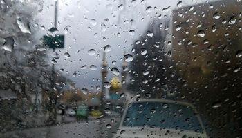 بارشهای پراکنده در گیلان و مازندران ادامه دارد