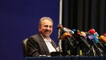 نجفی: باید در کالبد تهران روح تازهای بدمیم