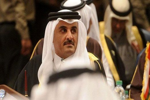 پیشنهاد ۳میلیارد دلار کمک قطر به ایران
