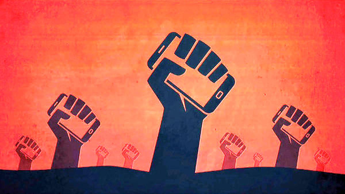 مشارکت مردم در اعلام مخالفت با طرح محدودسازی اینترنت