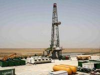 40حلقه چاه جدید در میدان نفتی مجنون عراق حفر میشود