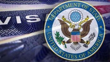 فعالیت در شبکههای اجتماعی مهر تایید ویزای آمریکا
