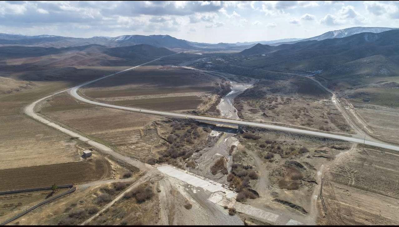 رودخانههای خشک شده نیشابور