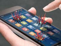 گوشیهای ویروسی را شناسایی کنید