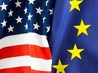 تشدید جنگ تعرفهای اروپا و آمریکا