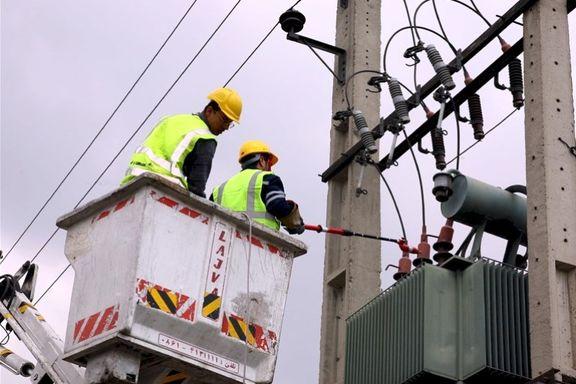 کاهش سه درصدی تلفات برق به 7500میلیارد تومان اعتبار نیاز دارد