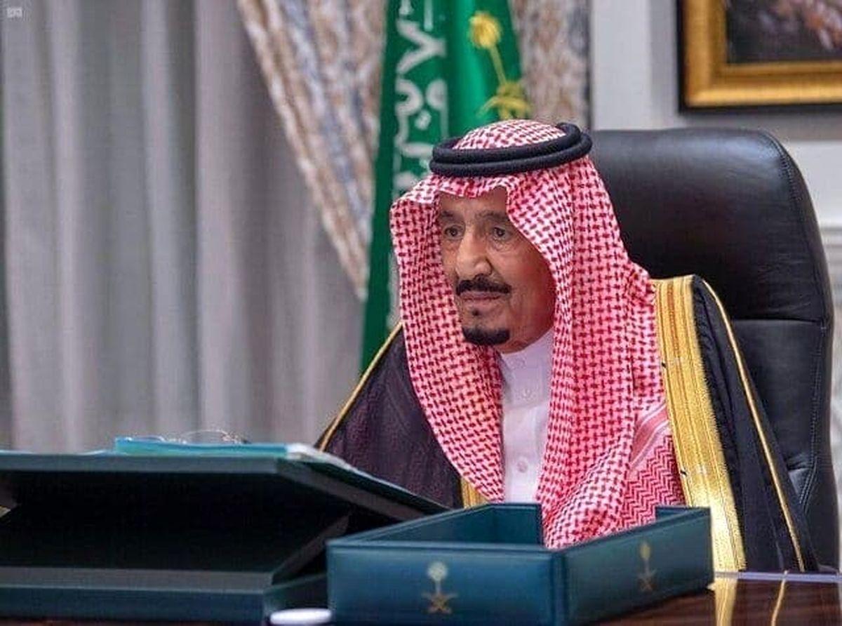 ادعاهای شاه عربستان سعودی علیه ایران