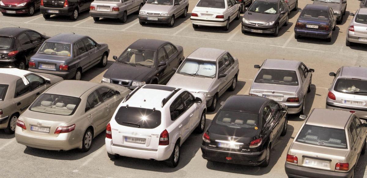 ایجاد بازار غیرشفاف در کشف قیمت خودرو