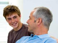 نکاتی برای ارتباط پدر پر مشغله با نوجوانش