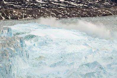 گرینلند  Glimpses of Greenland