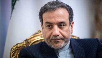 عراقچی: پاسخ ایران به هر متجاوزی سریع و کوبنده خواهد بود