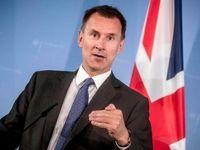 پاسخ وزرای خارجه بریتانیا و آمریکا به سوال آیا جنگ در راه است؟ +فیلم