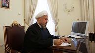 تقدیر روحانی از سرپرستان وزارتخانههای کار و اقتصاد