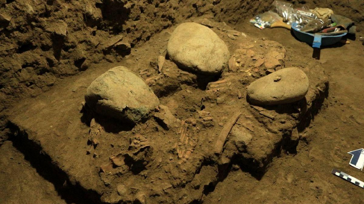 کشف DNA سالم زنی که ۷۲۰۰ سال پیش می زیست